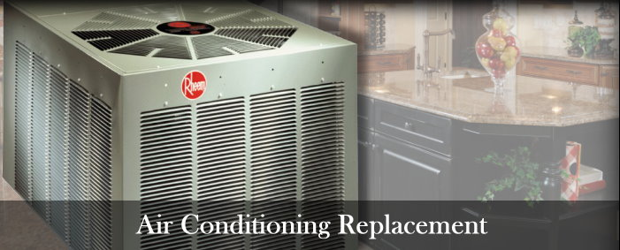 Air Conditioning Replacement - Warnky Heating & Cooling - A Division of Richard Warnky LLC