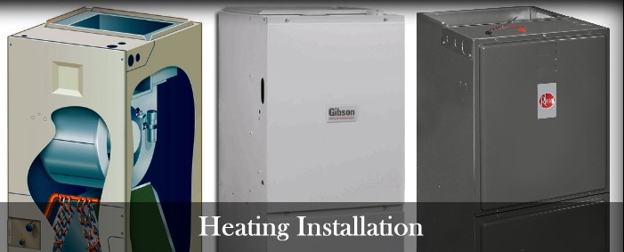 Heating Installation - Warnky Heating & Cooling - A Division of Richard Warnky LLC