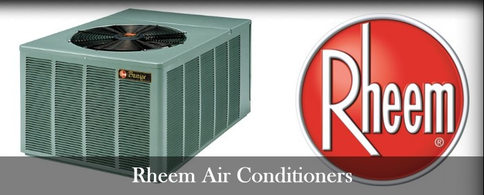 Warnky Heating Amp Cooling Of Naples Rheem Air Conditioners